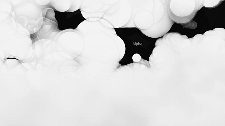 Clouds Video Transitions - Free Motion Graphics
