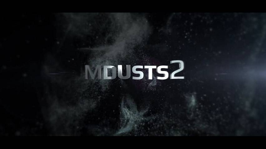 Эффекты mDusts-2: Bokeh Brocade Classic Light Particles