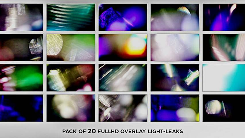 Light Leaks real elegance pack 20 (1920x1080)