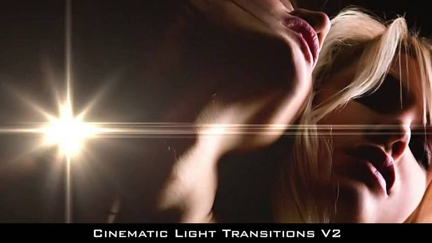 Light Transitions Full HD free download vfx effects