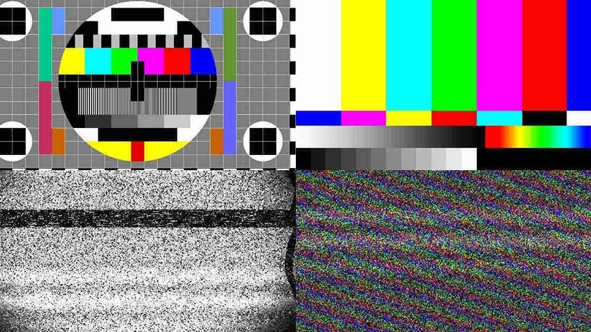 Ultimate Bad TV Signal Pack - AE Project [Videohive]